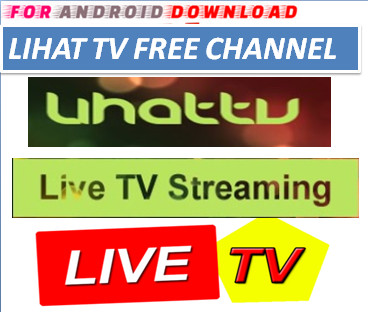Download LihatTV Update Watch Free Live Sports on Android,PC or Other Device Through Web Browser.  Watch Live Premium Cable World Sports On Android or PC Through Browser.