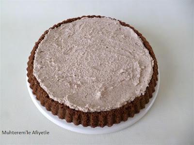 tart kek tarifi