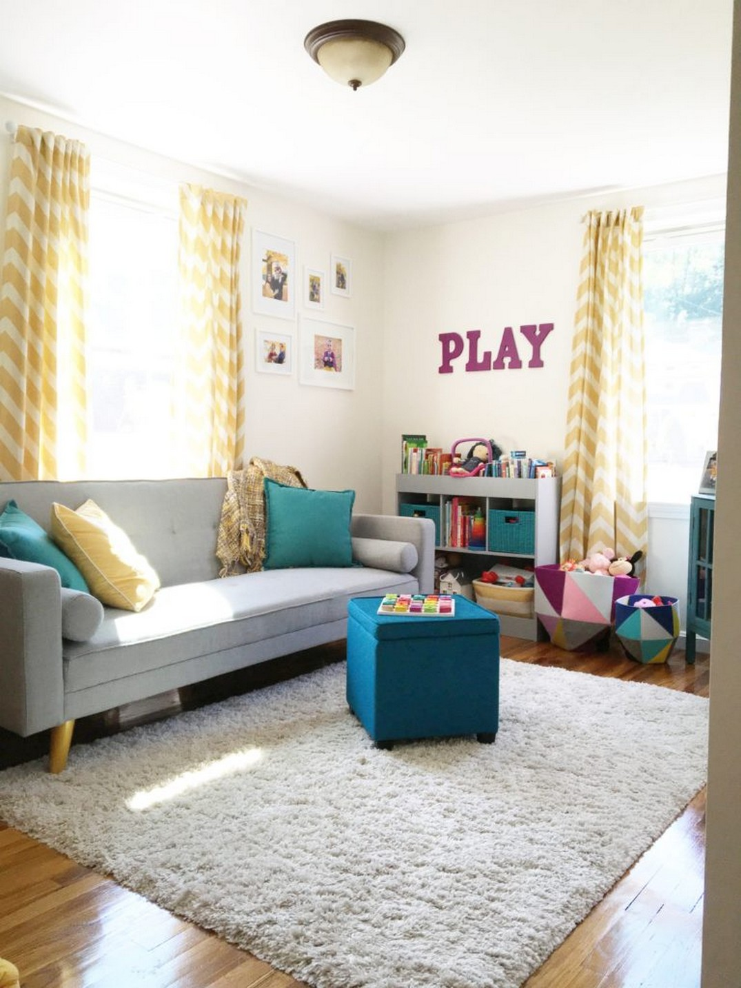 Peerless Architecture Idea of Play Room That You Must Follow