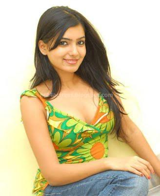 Samantha hot