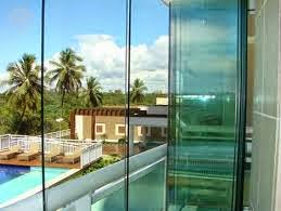 cortina de vidro rj flamengo