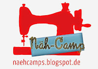 Nähcamp Hamburg im September 2014