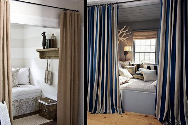 Dec A Porter Imagination Home Drapery That Divides A Room
