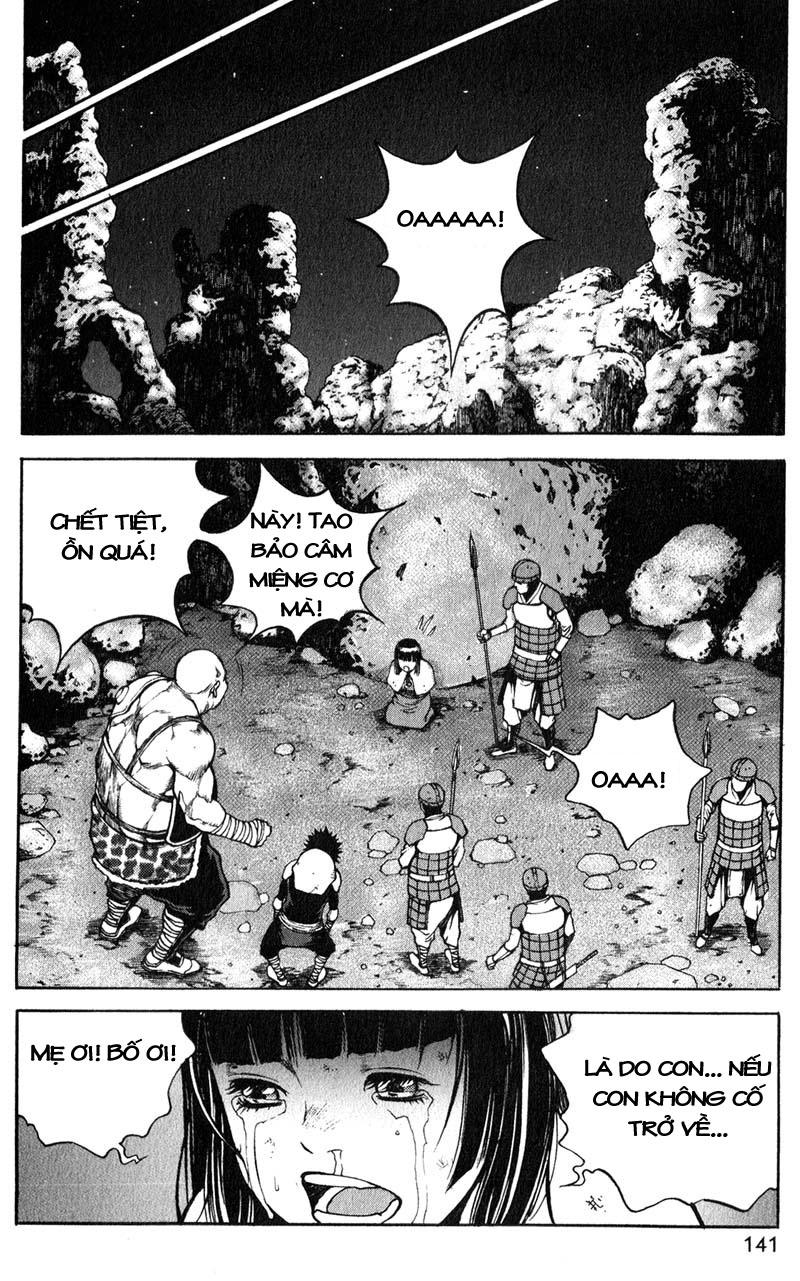 Banya chap 018 trang 28