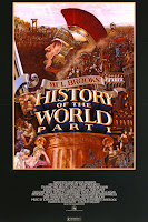 History Of The World Part 1 Movie Trivia