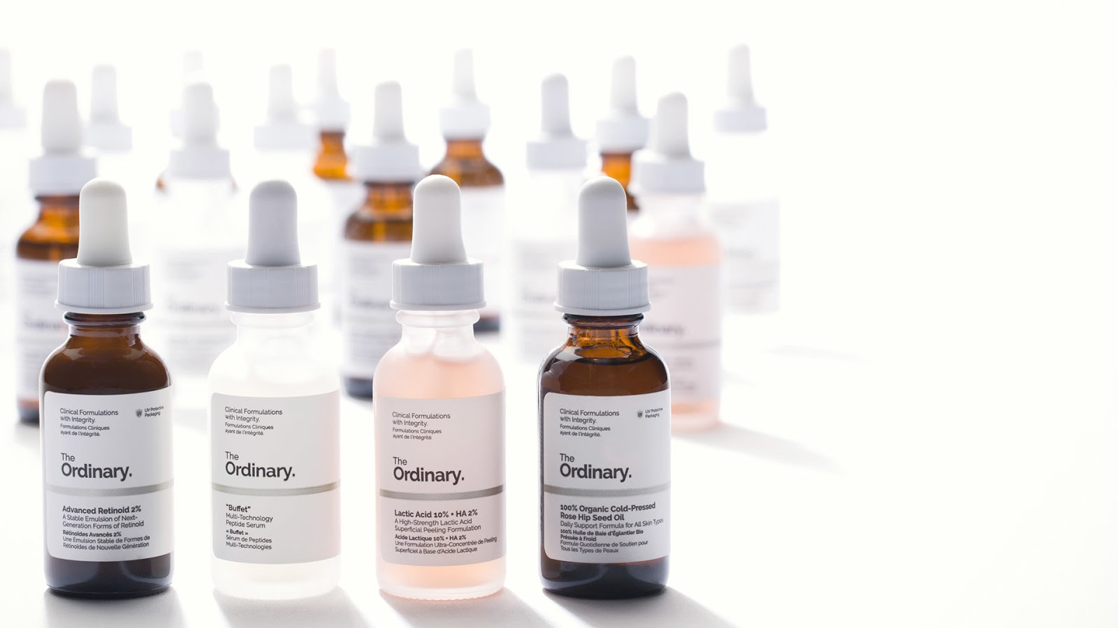 The Ordinary Skincare Guide For All Skin Types - Anonymous ...