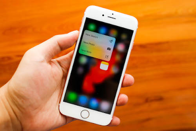 Đánh giá chi tiết về chiếc iPhone 6s lock