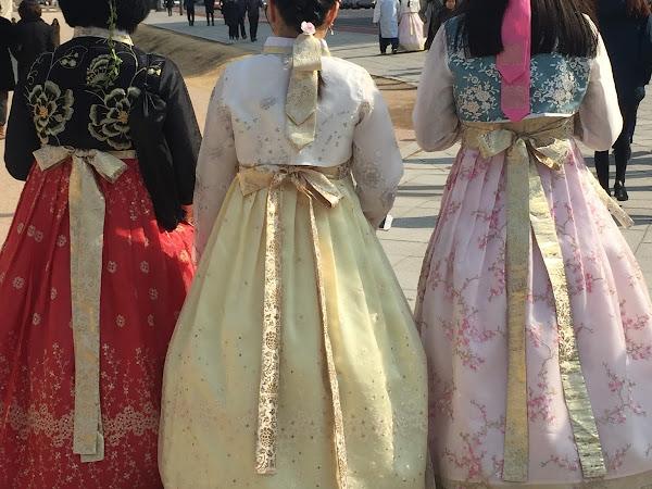 Uzaklardan Sihirli Bir Ulke | Guney Kore,Seul