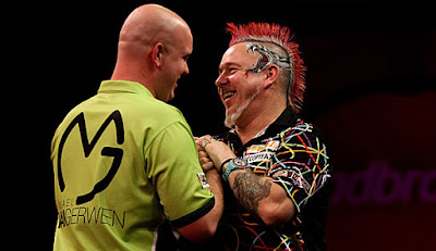 van gerwen, grand slam, darts,