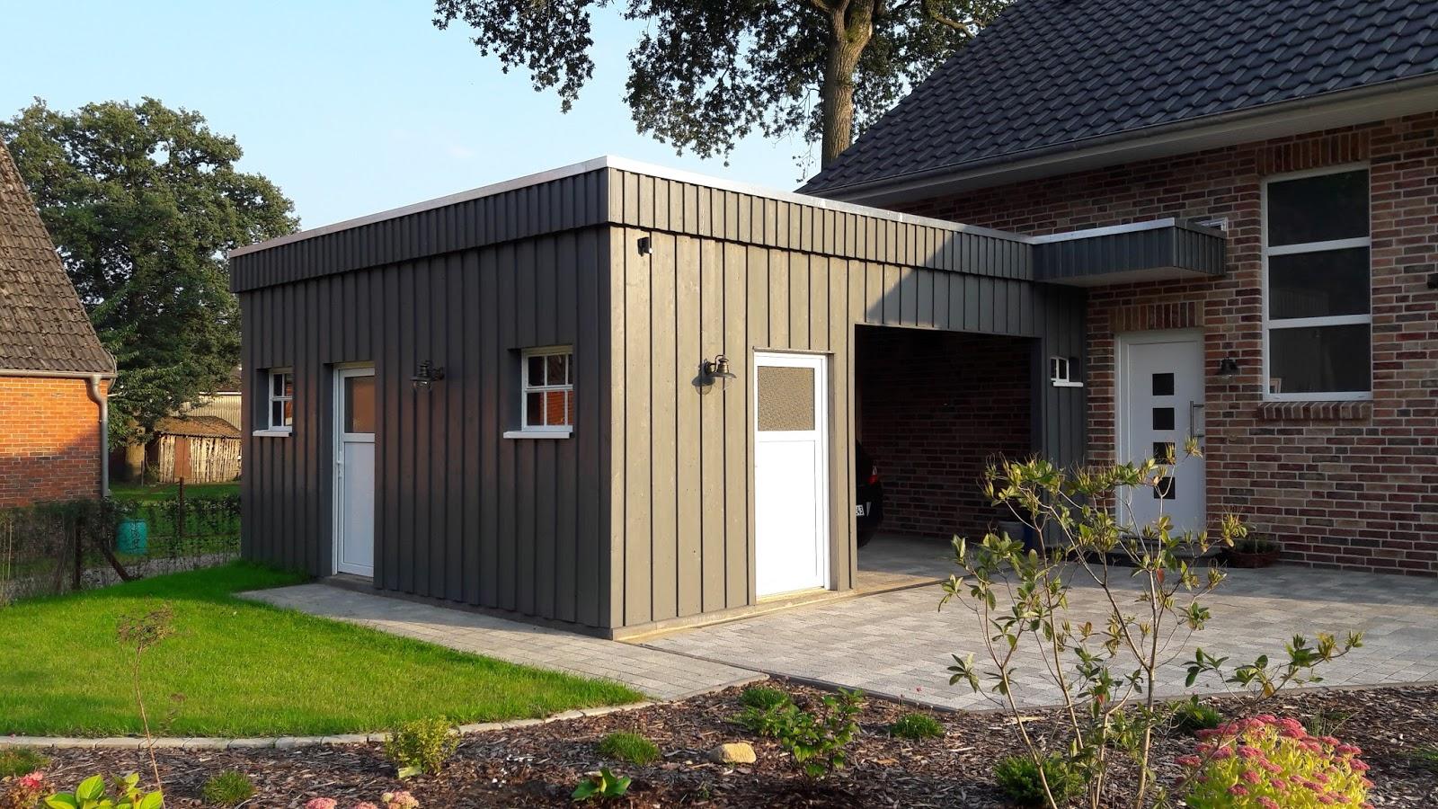 ein traumhaus f r familie s step by step zum carport 8 elektro und beleuchtung. Black Bedroom Furniture Sets. Home Design Ideas