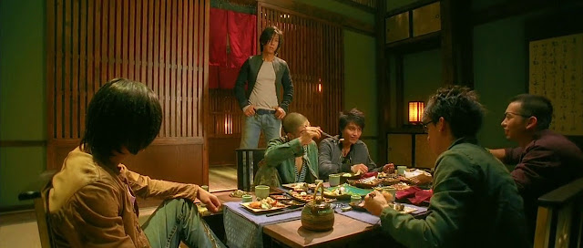 Single Resumable Download Link For Movie Dragon Tiger Gate 2006 Download And Watch Online For Free
