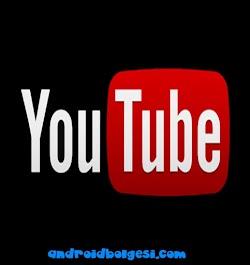 Youtube Black- Youtube.com İle Arka Planda veya Ekran Kapalıyken Şarkı Dnleyin.