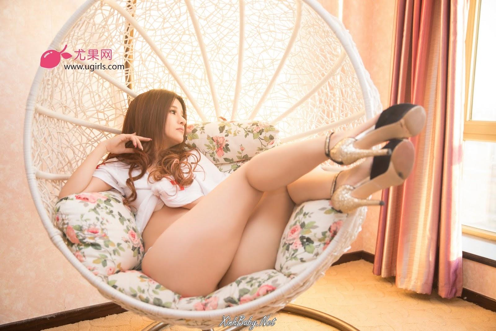 Gái xinh Trung quốc, gai xinh trung quoc, ugirls, Chun Xiao Xi, Xinh baby, gai xinh