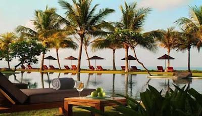 Best beaches in Seminyak Bali