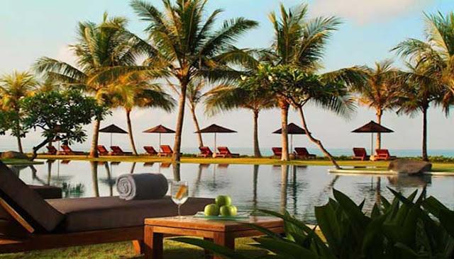 Menikmati Keindahan Pantai Seminyak Di Pulau Bali