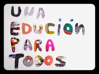 La educación para todos es posible