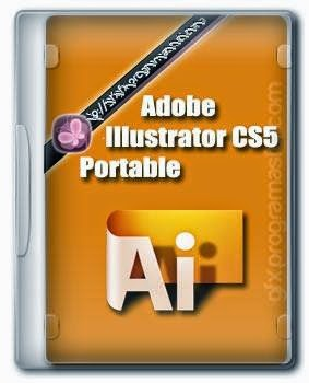 download illustrator cs5 portable full