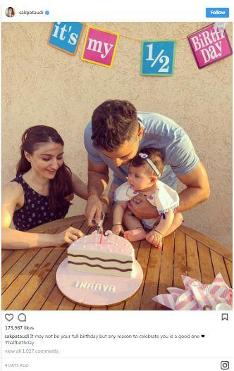 Inaaya-half-birthday