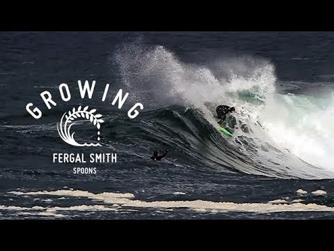 Fergal Smith - Growing - Spoons Episode 6