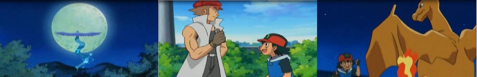 Pokémon -  Capítulo 42 - Temporada 8 - Audio Latino