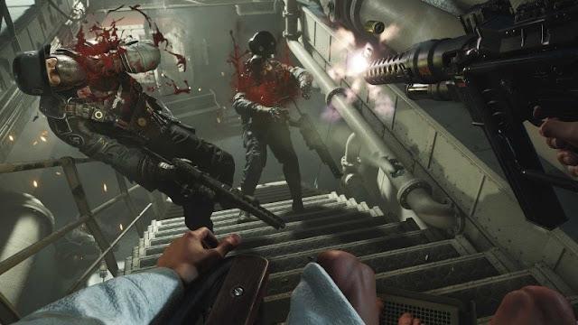 الكشف عن متطلبات تشغيل لعبة Wolfenstein 2 : The New Colossus لجهاز PC