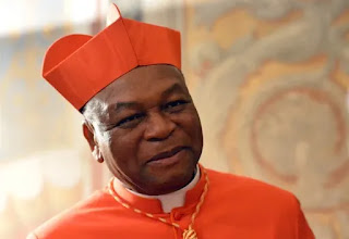 News: What Nigerians must do to save the nation – Cardinal Onaiyekan