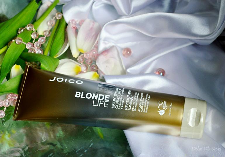Blonde Life™ Brightening Conditioner - Odżywka dla miękkości i nawilżenia