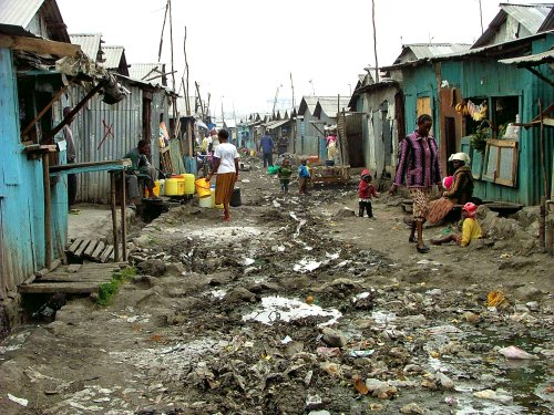 Elite Hub FORTUNATUSBLOG Nigeria Among The Most Poorest - One of the poorest countries in the world