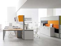 Thiết kế văn phòng làm việc hiện đại như thế nào?