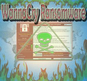 Gempar! WannaCry Ransomware Jangkiti Ribuan Komputer 99 Negara Termasuk Indonesia