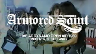 Οι Armored Saint στο Dynamo Open Air το 1989