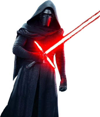png kylo ren star wars, the last jedi, force awakens - png world
