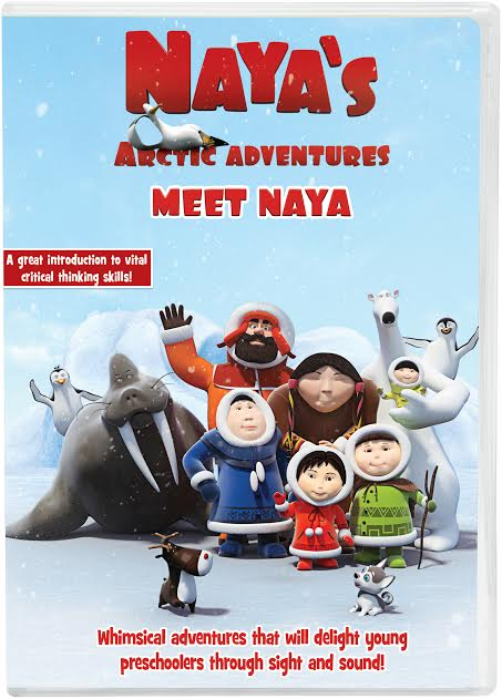 http://www.ncircleentertainment.com/meet-naya-nayas-artic-adventure/843501005422
