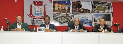 Setembro Amarelo é tema de debate entre vereadores na Câmara Municipal de Alagoinhas