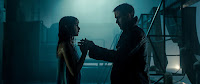 Blade Runner Ana de Armas and Ryan Gosling Image 3 2049 (6)