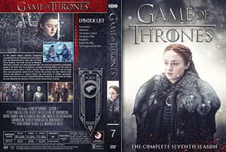 Game of Thrones Season 07 - Juego de Tronos Temporada 07