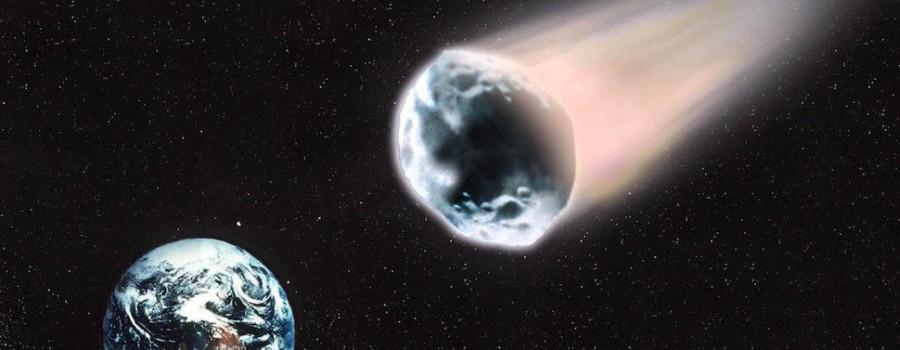 Earthquake Prediction: NASA: Asteroid 2013 TX68 Might ...
