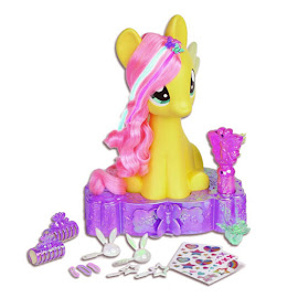 MLP Styling Pony Figures