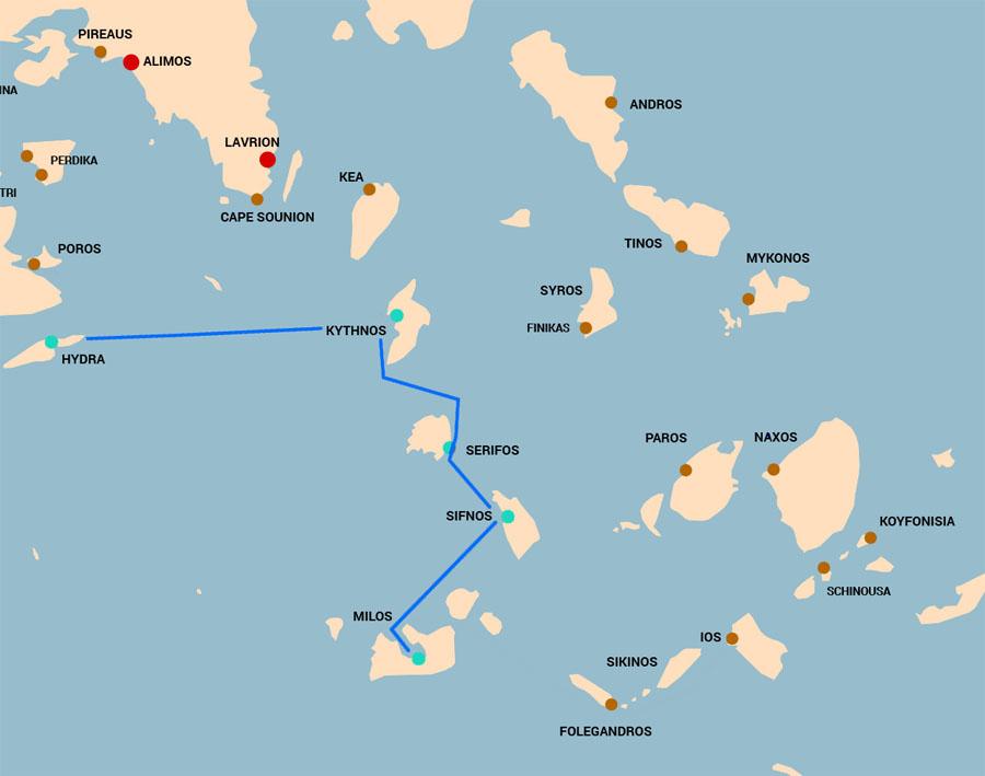 Harta Grecia Harta Rutiera A Greciei Harta Turistica Grecia Harti