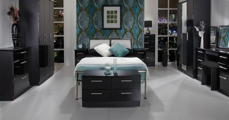 couleur mur pour chambre avec meubles sombres id es d co pour maison moderne. Black Bedroom Furniture Sets. Home Design Ideas