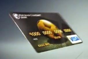 Опасность кредитных карт