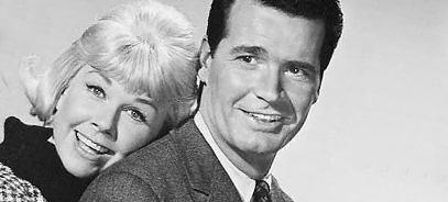 Resultado de imagen de Doris Day y James Garner