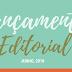 Lançamentos Junho/2016 | Grupo Editorial Record
