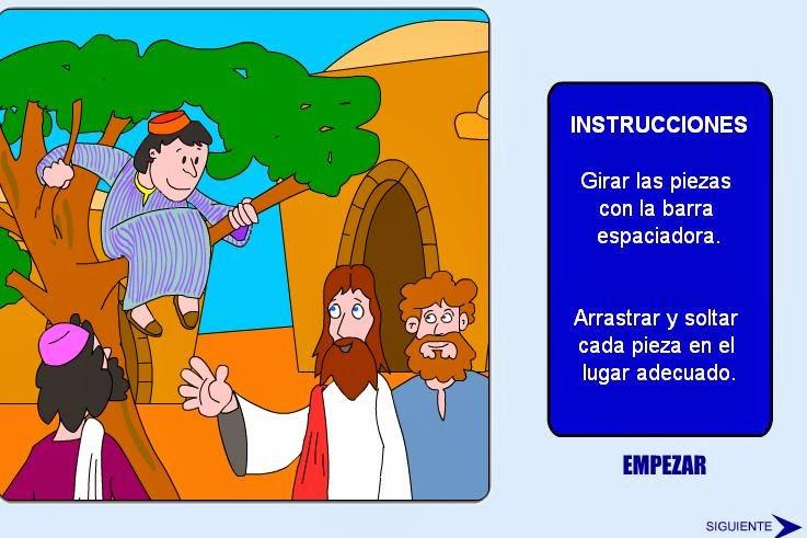 http://recursos.cnice.mec.es/bibliainfantil/nuevo/actividades/puzzle/zaqueo.swf