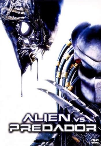 Imagem Alien vs. Predador