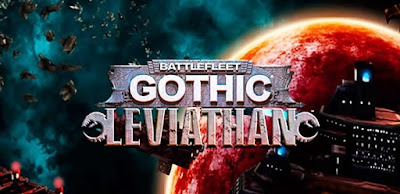 Battlefleet Gothic: Leviathan v1.0.18 APK - Game Strategi Terbaru