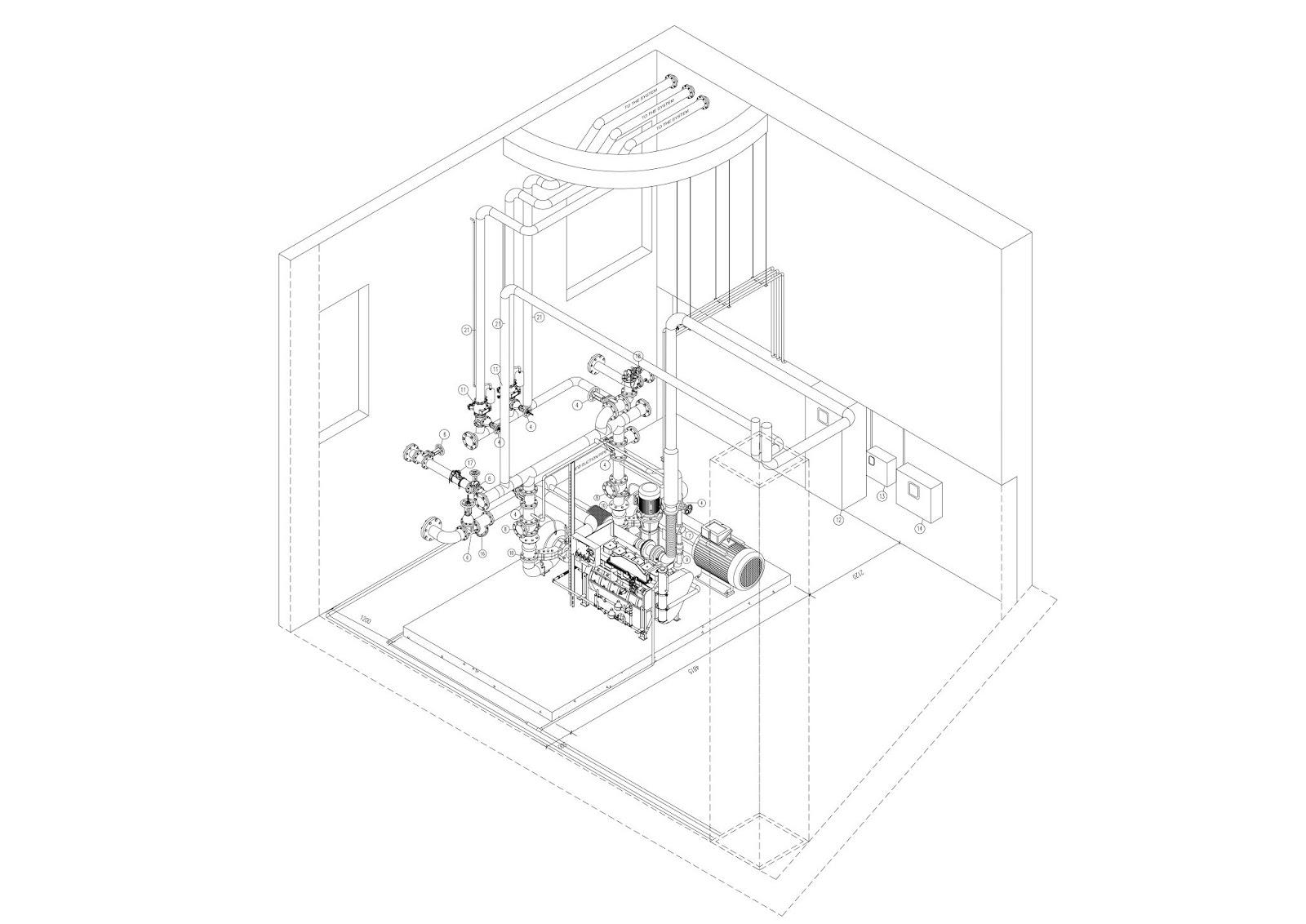Fire Sprinkler Cad Files | Wiring Diagram Database