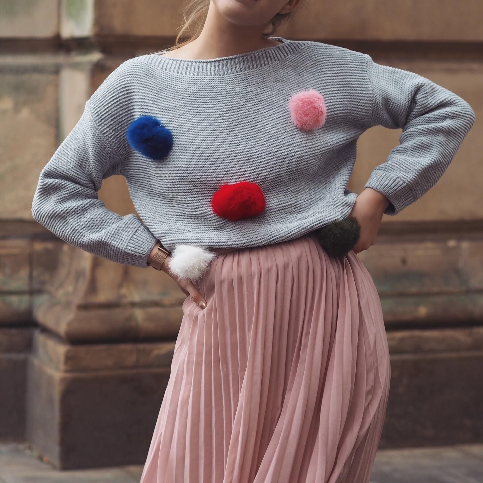 Style file | 3.| the pom pom knit