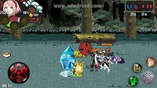 Naruto Senki v Mobile Legends Mod Apk Terbaru