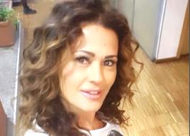 Samatha De Grenet Instagram